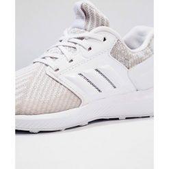 Adidas Performance RAPIDARUN Obuwie do biegania treningowe grey two/footwear white. Brązowe buty do biegania damskie marki adidas Performance, z gumy. Za 249,00 zł.