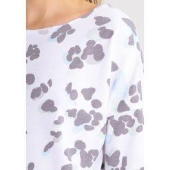 Bluzy rozpinane damskie: Juvia Bluza multicolor