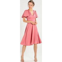 Sukienki hiszpanki: YAS BRIDESMAID YASVALLEY DRESS Sukienka koktajlowa rose smoke