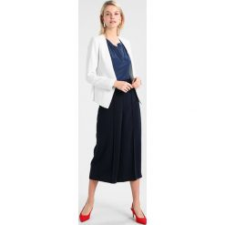 Odzież damska: van Laack BINE Bluzka marine