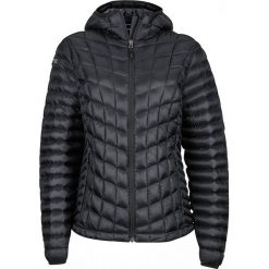 Kurtki sportowe damskie: Marmot Kurtka damska Featherless Hoody Marmot Black r. L (78920)