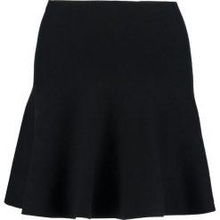 Spódniczki: Vero Moda VMFRESNO Spódnica trapezowa black