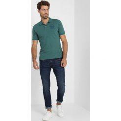 La Martina MIGUEL Koszulka polo posy green. Zielone koszulki polo La Martina, m, z bawełny. Za 419,00 zł.