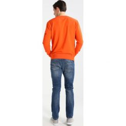Bejsbolówki męskie: Alpha Industries CAMOUFLAGE PRIINT Bluza flame orange