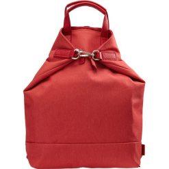 Plecaki damskie: Jost Plecak red