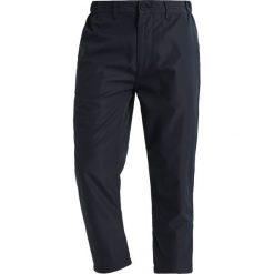 Chinosy męskie: Minimum OSIKOWA Spodnie materiałowe dark navy