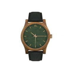 Drewniany zegarek classic 43 n009. Zielone zegarki męskie Neatbrand. Za 349,00 zł.