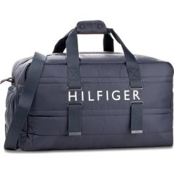 Plecaki męskie: Torba TOMMY HILFIGER – Light Nylon Duffle AM0AM02820 413
