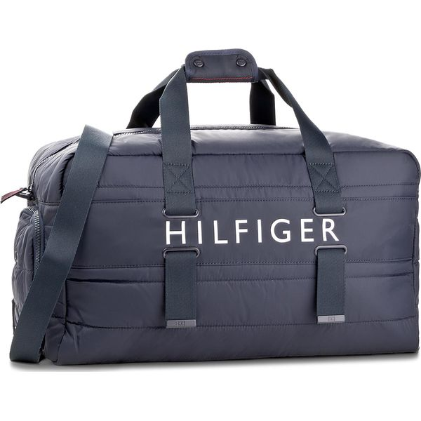 25bc7a6eef267 Torby i plecaki TOMMY HILFIGER - Promocja. Nawet -80%! - Kolekcja wiosna  2019 - myBaze.com