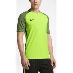 Nike Koszulka męska Nike Strike Top SS S zielona r. L (725868 336). Białe t-shirty męskie marki Adidas, l, z jersey, do piłki nożnej. Za 219,97 zł.