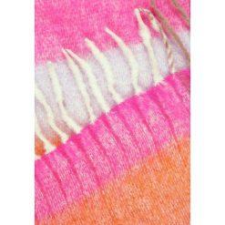 Becksöndergaard MICHELIA Szal pink yarrow. Czerwone szaliki damskie marki Becksöndergaard, z materiału. W wyprzedaży za 359,25 zł.