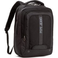 Torebki i plecaki damskie: Plecak PEPE JEANS - PM120010 Black 999