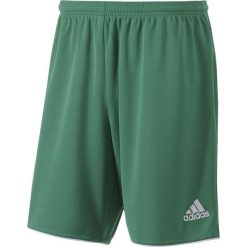 Adidas Spodenki Parma II SHT WO zielony r. XS (742742). Zielone spodenki sportowe męskie marki QUECHUA, m, z elastanu. Za 29,00 zł.