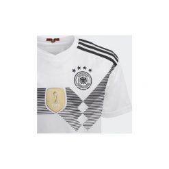 Bluzki dziewczęce: T-shirty z krótkim rękawem Dziecko  adidas  Koszulka podstawowa reprezentacji Niemiec