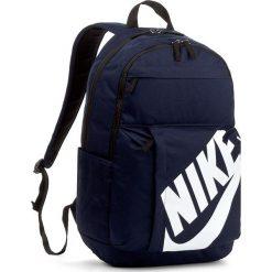 Plecak NIKE - BA5381 451. Niebieskie plecaki damskie Nike. Za 99,00 zł.