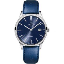 Zegarki damskie: Zegarek Atlantic Damski Sealine 22341.41.51 Szafirowe szkło