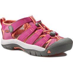 Sandały dziewczęce: Sandały KEEN – Newport H2 1014267 Very Berry/Fusion Coral