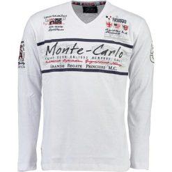 """T-shirty męskie z nadrukiem: Koszulka """"Jasmin"""" w kolorze białym"""