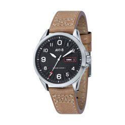 Zegarki męskie: AVI-8 AV-4045-01 - Zobacz także Książki, muzyka, multimedia, zabawki, zegarki i wiele więcej