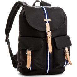 Plecaki męskie: Plecak HERSCHEL – 10233-01831 Black/Blueprint/White