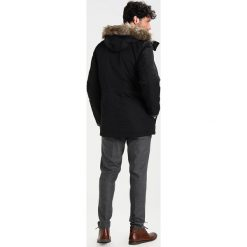 Parki męskie: s.Oliver RED LABEL Parka black