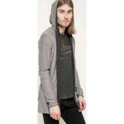 Sky Rebel - Sweter. Czarne swetry klasyczne męskie marki Reserved, m, z kapturem. W wyprzedaży za 59,90 zł.