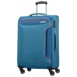 American Tourister Walizka Holiday Heat Spinner 79, Navy. Niebieskie walizki American Tourister. Za 399,00 zł.