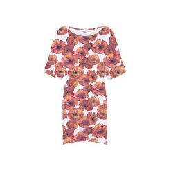 Sukienka CP-024  279. Różowe sukienki dzianinowe Colour pleasure. Za 149,00 zł.
