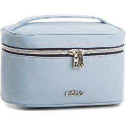Kosmetyczki damskie: Kosmetyczka NOBO - NCOS-E01-C012 Niebieski