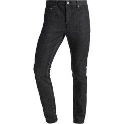Scotch & Soda SKIM  Jeansy Slim Fit army raw. Niebieskie jeansy męskie relaxed fit Scotch & Soda, z bawełny. Za 509,00 zł.