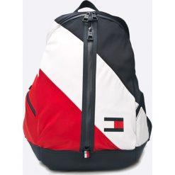 Plecaki męskie: Tommy Hilfiger – Plecak