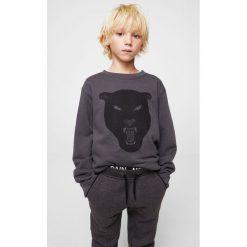 Odzież męska: Mango Kids - Spodnie dziecięce Slide 110-164 cm