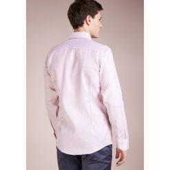 Eton SLIM FIT Koszula coral. Białe koszule męskie slim marki Eton, m, z bawełny. Za 629,00 zł.