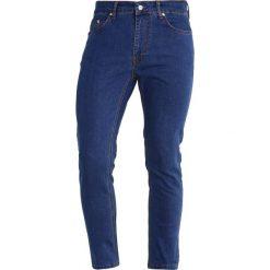 KIOMI Jeans Skinny Fit blue denim. Niebieskie rurki męskie KIOMI. W wyprzedaży za 127,20 zł.