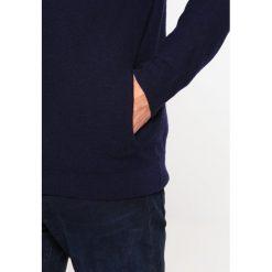 Swetry rozpinane męskie: KIOMI Kardigan navy