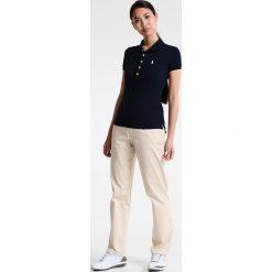 Polo Ralph Lauren Golf CLUB Koszulka polo french navy. Niebieskie topy sportowe damskie Polo Ralph Lauren Golf, xl, z bawełny. W wyprzedaży za 287,20 zł.