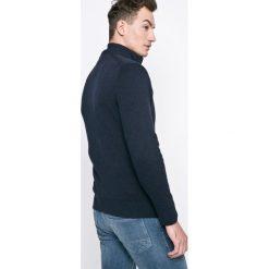 Tommy Hilfiger - Sweter. Swetry klasyczne męskie marki TOMMY HILFIGER, l, z wełny. W wyprzedaży za 379,90 zł.