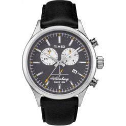 Biżuteria i zegarki męskie: Zegarek Timex Męski TW2P75500 Waterbury Collection