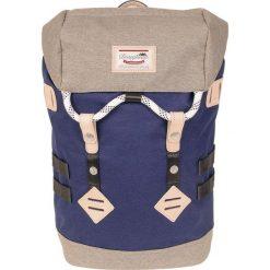 Doughnut - Plecak Colorado Small. Niebieskie plecaki męskie Doughnut, z poliesteru. Za 359,90 zł.