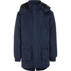 Płaszcze męskie: LMTD NITMORTON Płaszcz zimowy dress blues