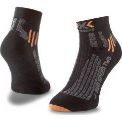 Skarpety Wysokie Unisex X-SOCKS - Running Speed Two X020432 B055. Czerwone skarpetki męskie marki Happy Socks, z bawełny. Za 75,00 zł.