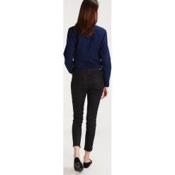 Freeman T. Porter LEELA Jeansy Slim Fit black. Niebieskie jeansy damskie marki Freeman T. Porter. W wyprzedaży za 246,75 zł.