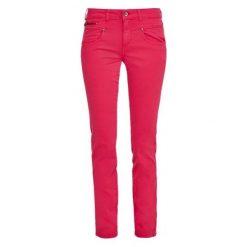 S.Oliver Jeansy Damskie 36/32 Burgund. Czerwone jeansy damskie marki numoco, l. W wyprzedaży za 169,00 zł.