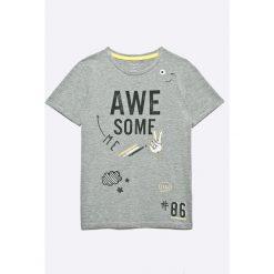 T-shirty chłopięce z nadrukiem: Name it – T-shirt dziecięcy 92-128 cm