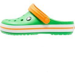 Sandały damskie: Crocs CROCBAND UNISEX Sandały kąpielowe light green