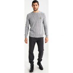 Swetry klasyczne męskie: Lyle & Scott JUMPER Sweter dark navy