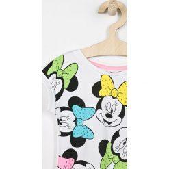 Bluzki dziewczęce bawełniane: Blukids - Top dziecięcy Disney Mickey Mouse 98-128 cm