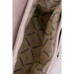 Monnari - Torebka. Szare torebki klasyczne damskie marki Monnari, w paski, z materiału, średnie. W wyprzedaży za 129,90 zł.