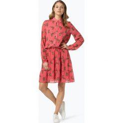 Sukienki hiszpanki: Guess Jeans - Sukienka damska, różowy