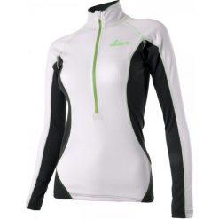 Silvini Koszulka Termoaktywna Locone wt910 White-Lime Xs. Białe bluzki sportowe damskie marki Silvini, xs. W wyprzedaży za 85,00 zł.